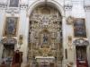 Лечче. Церковь святой Кьяры. Интерьер