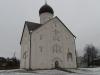 Церковь Преображения на Ильине улице
