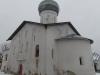 Зверин монастырь. Церковь Николы Белого