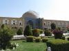 Исфахан. Мечеть шейха Лотфоллы