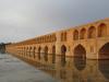 Исфахан. Мост Сио-Се-Поль