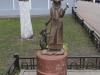 Кострома. Памятник Снегурочке