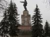 Кострома. Памятник В.И. Ленину