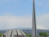Ереван. Мемориал жертвам геноцида