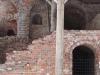 Детинец. Навес над руинированными остатками Митрополичьих палат