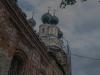 Церковь Николая Чудотворца (с. Веска)