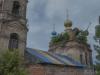 Церковь Богоявления (с. Уславцево)