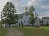 Ростовский Борисоглебский монастырь (п. Борисоглебский)