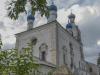 Церковь Казанской Божией Матери (с. Скнятиново)