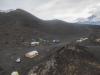 Окрестности палаточного лагеря