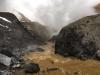Около вулкана Мутновский