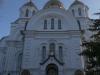 Станица Пластуновская, церковь Вознесения