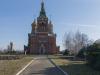 Станица Платнировская, церковь Троицы