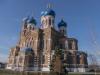 Станица Воронежская, церковь Рождества Божией Матери