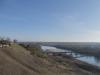 Усть-Лабинск. Вид на р. Кубань