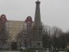 Полоцк. Памятник героям Отечественной войны 1812 г