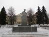 Памятник Лене Голикову