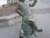 Памятник солдату Швейку