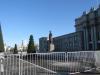 Памятник В.В. Куйбышеву