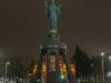 Памятник великомученице Екатерине