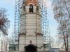Плес. Колокольня Успенского собора