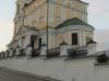 Плес. Троицкая церковь