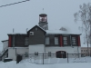 Село Вятское. Пожарная каланча