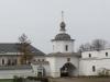 Ростов Великий. Кремль. Старые Святые ворота