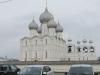 Ростов Великий. Кремль. Успенский собор