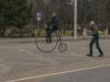 Сергей Дашевский и его велосипеды