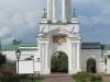 Спасо-Яковлевский Димитриев монастырь. Северные ворота