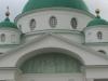 Спасо-Яковлевский Димитриев монастырь. Собор Дмитрия Ростовского (фрагмент фасада)