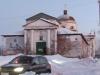 Кирилло-Белозерский монастырь. Собор Казанской Божьей матери