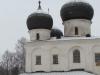 Рождества Богородицы Антониев монастырь. Собор Рождества Богородицы
