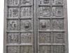Софийский собор. Макдебурские ворота