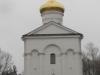 Полоцк. Спасо-Евфросиньевский монастырь. Спасо-Преображенский  храм