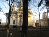 Торжок. Спасо-Преображенский  собор и Входоиерусалимская церковь