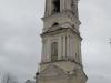 Суздаль. Колокольня церкви Смоленской иконы Божией матери