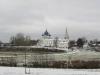 Суздаль. Кремль. Собор Рождества Пресвятой Богородицы