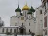 Суздаль. Спасо-Евфимиев монастырь. Спасо-Преображенский собор.