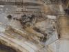 Триумфальная арка Сергиев. Фрагмент