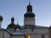 Кирилло-Белозерский монастырь. Успенский собор