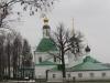 Владимир. Преображенская церковь
