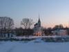 Вологда. Церковь Сретения Господня