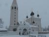 Село Вятское. Воскресенская церковь