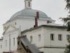 Богоявленский Авраамиев монастырь. Введенская трапезная церковь